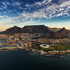 South Africa | Table Mountain