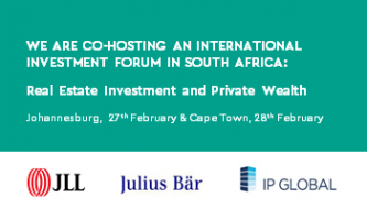 Ocorian AMEA co-host Investment Forum in South Africa banner