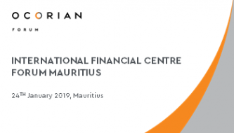 International Financial Centre Forum Mauritius