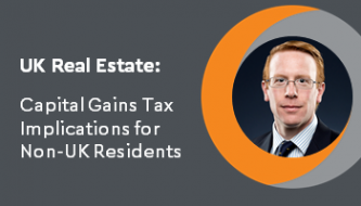 UK Real Estate, Nick Terry