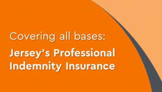 Jersey Professional Indemnity Insurance