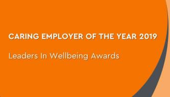 Caring Employer of the Year