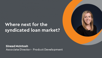 Where next for the syndicated loan market?