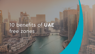 Explained: UAE free zones