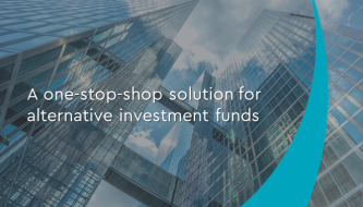 A one-stop-shop solution for Alternative Investment Funds
