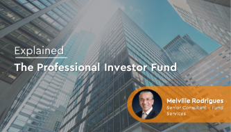 Explained: The Professional Investor Fund