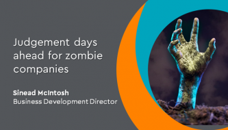 Judgement days ahead for zombie companies