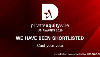US Private Equity Awards