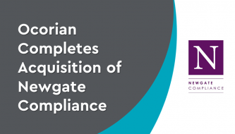 Ocorian completes acquisition of Newgate Compliance