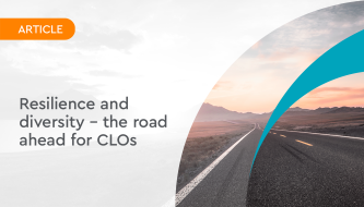 Resilience and diversity – the road ahead for CLOs