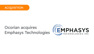 Ocorian acquires Emphasys Technologies