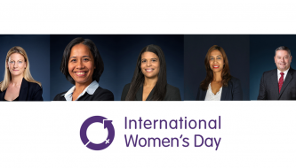 International Women's Day 2021: What does it mean to us?