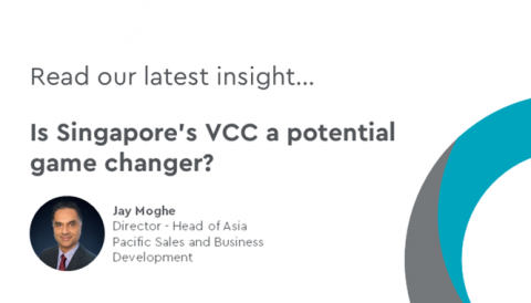 Is Singapore's VCC a potential game changer?